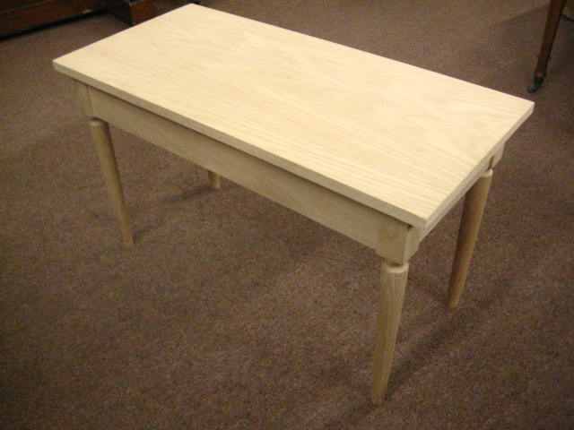 Used Piano Benches For Sale