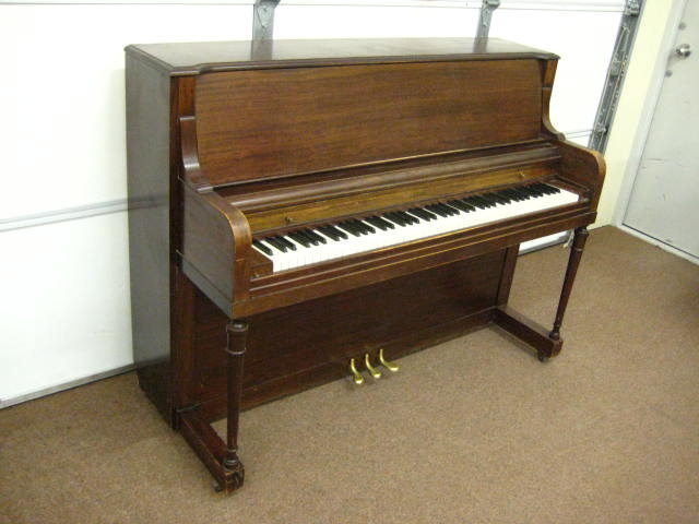 gulbransen piano serial number search