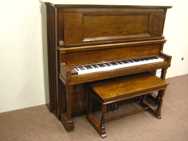Customer Piano Pictures