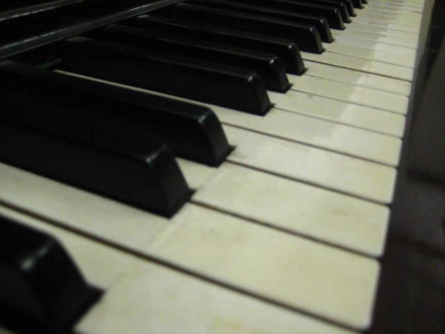 Gulbransen player piano key generator